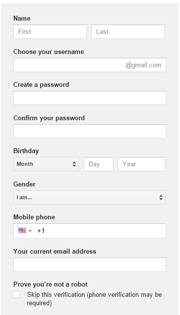 gmail-registration-account