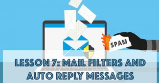 lesson-7-mail-filters-auto-reply-messages