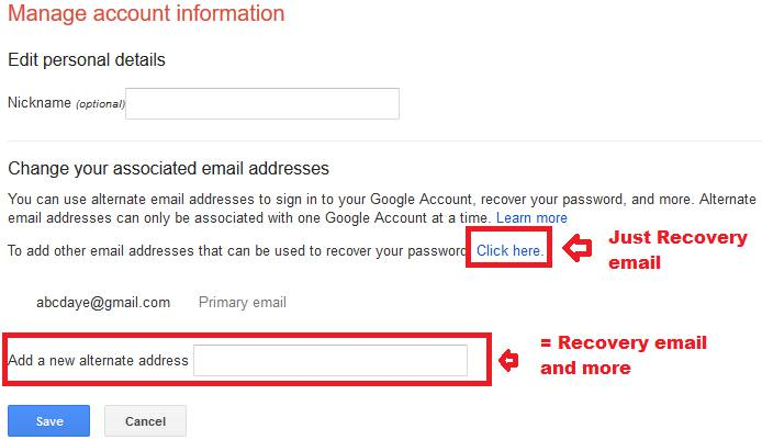 Gmail Login Gmail Com Log In Problems When Signing In Gmail