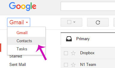 Gmail-click-contacts
