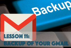 lesson-11-backup-gmail